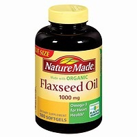 nature-flaxseed-oil