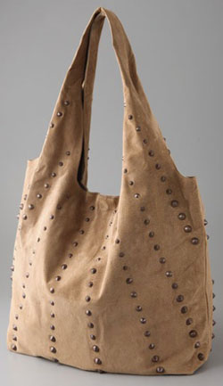 shoshanna-gruss-one-dress-4-looks-cone-stud-grocery-bag-250
