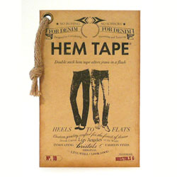 Buy Bristols 6 Hem Tape For Denim Melissa Meyers