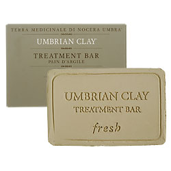 Fresh Umbrian Clay