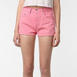 Buy Urban Renewal Levi's Denim Short Short, $39