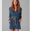 Buy Earl Romper by Equipment, $278
