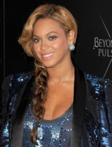 Beyonce and Coty Introduce Pulse